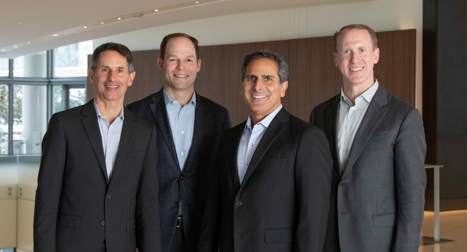 PE Firm Frazier Healthcare Partners Closes $1.4B Growth Buyout Fund