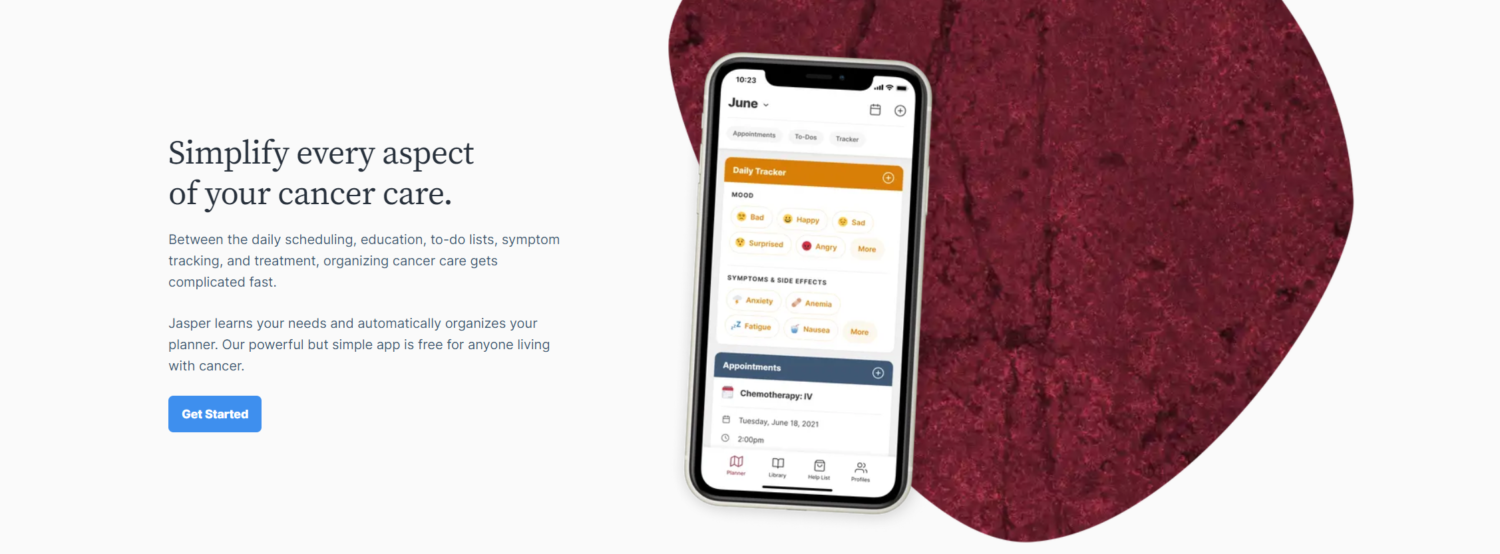 Redesign Health Spinout Jasper Health Launches AI-Driven Cancer Care Platform