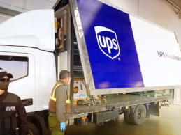 UPS Healthcare Expands Specialty Pharmaceutical Offerings with End-to-End Cold Chain Capabilities
