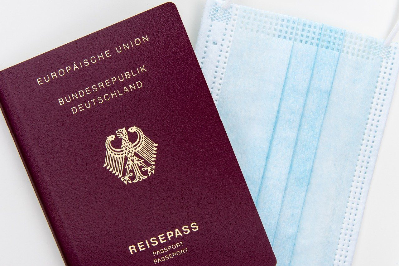 35% of Americans Would Prefer A Chip to a Vaccine Passport