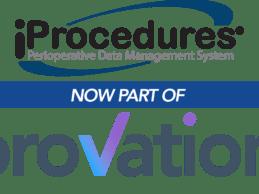 Provation Acquires Perioperative Data Management Platform iProcedures
