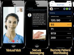 AMN Healthcare Acquires Virtual Care Platform for $42.5M in Cash