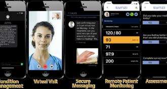 AMN医疗以4250万美元现金收购虚拟医疗平台