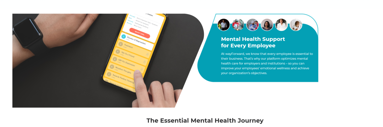 DarioHealth Acquires Digital Behavioral Health Platform wayForward for $30M