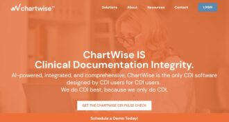 Iodine Acquires Clinical Documentation Solution ChartWise – Health M&A