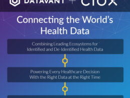 Datavant + CIOX Health Announce $7B Merger to Tackle Health Data Fragmentation