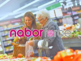 Naborforce Raises $2M to Expand Social Engagement, On-Demand Support for Older Adults