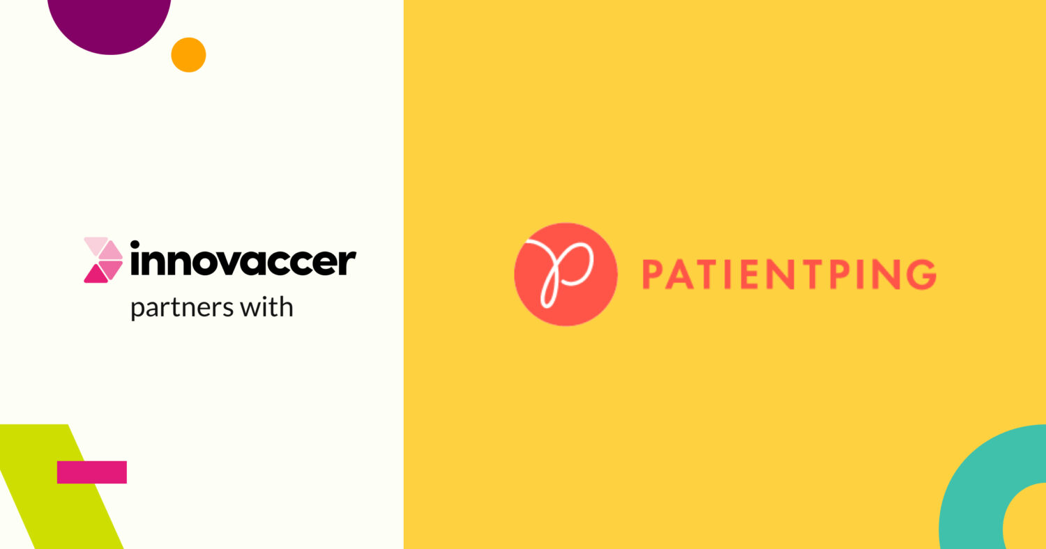 Innovaccer, PatientPing Partner for Real-Time Care Coordination