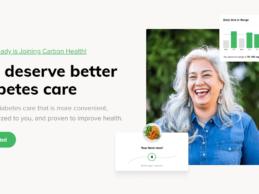 Carbon Health Acquires CGM-Enabled Virtual Diabetes Platform Steady Health
