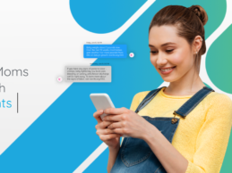 Welltok Relaunches Text4Baby Program to Improve Health for New & Expecting Moms