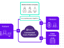 BioT Raises $6.5M to Transform Medical Devices Into Connected Solutions