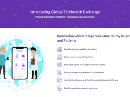 Solve.Care Launches the First Open Global Blockchain Telehealth Network in 20 Countries