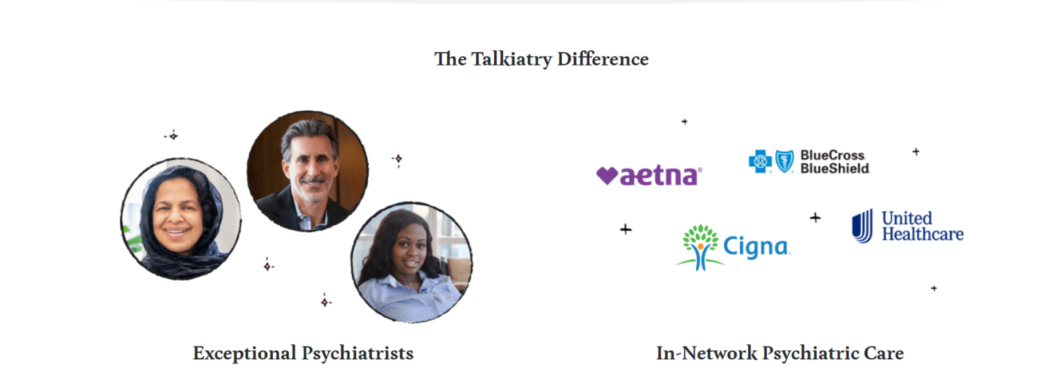 Talkiatry Lands $20M to Expand In-Network Psychiatric Care