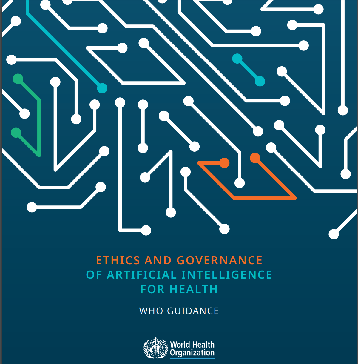 6 Key Ethical Principles for The Use of AI for Health - WHO