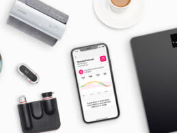 Withings Devices Integrates with One Drop App for Multi-Condition Employer Program