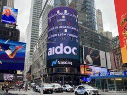 Israeli Startup Aidoc Raises $65M for AI-Powered Medical Imaging Platform