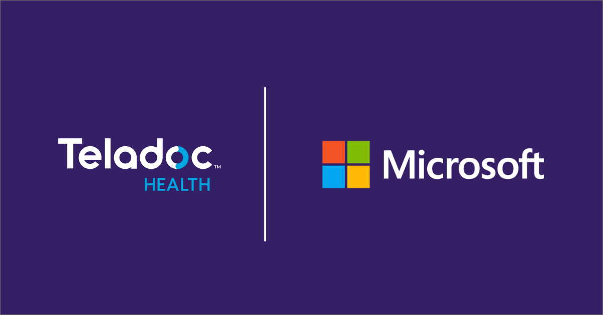 Teladoc Health Integrates Solo platform with Microsoft Teams for Health Systems