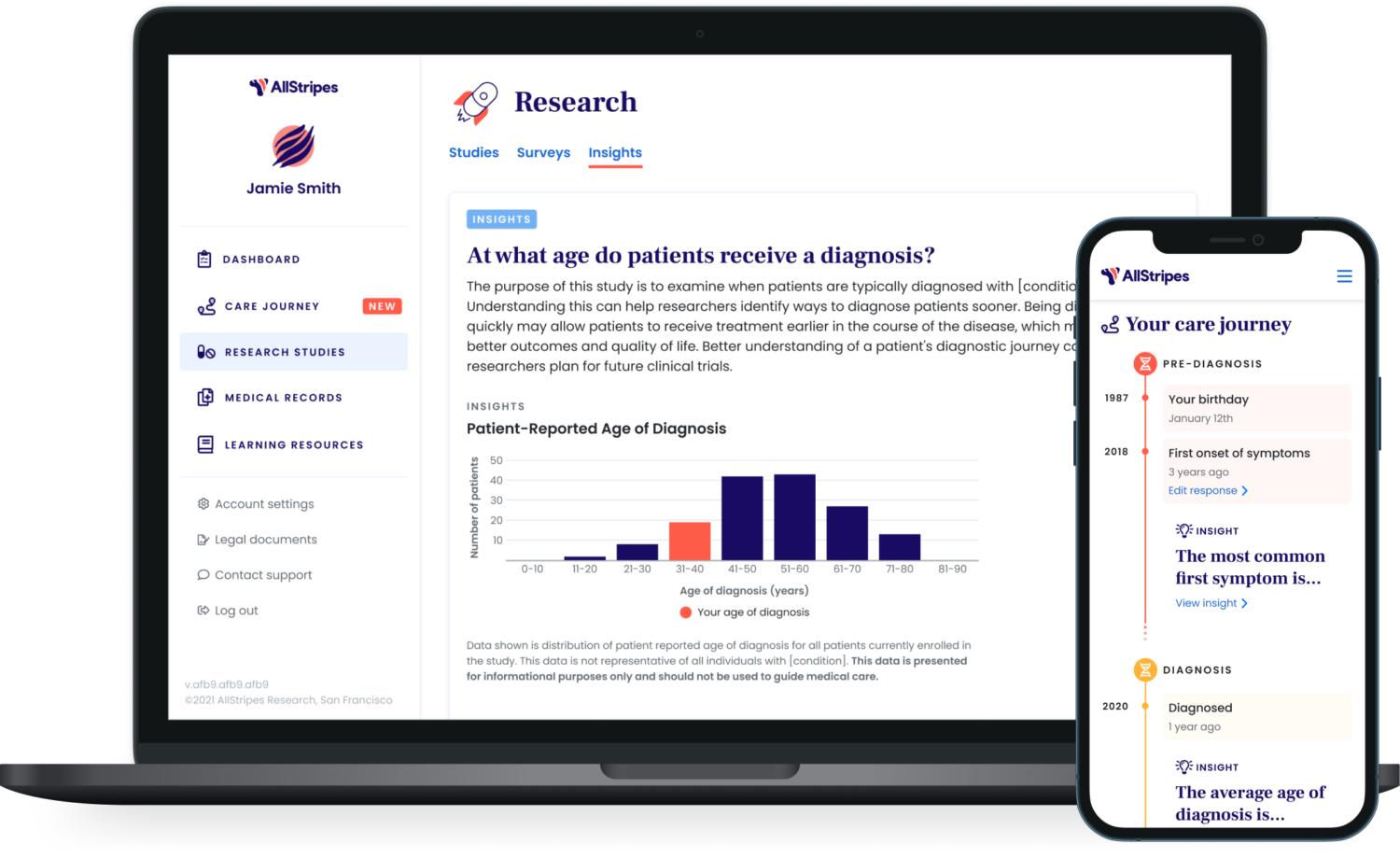 AllStripes Secures $50M to Advance Global Rare Disease Research Platform
