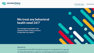 Connections Health Solutions Raises $ 30 Million to Expand Behavioral Health Crisis Services Model –