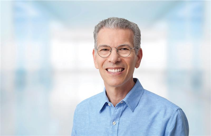 Cerner Appoints Head of Google Health as New President & CEO
