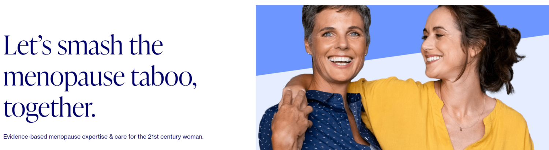 Elektra Health Raises $3.75M for Evidence-Based Menopause Care