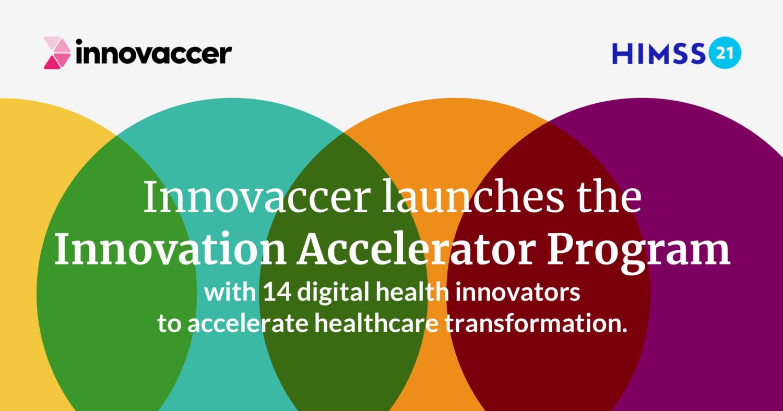 nnovaccer Unveils the Innovation Accelerator Program