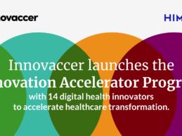 Innovaccer Unveils the Innovation Accelerator Program with 14 Digital Health Innovators
