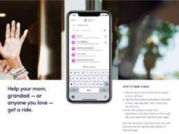 Kroger Health Taps Lyft to Provide Americans with Access to Rides to COVID-19 Vaccine Appointments