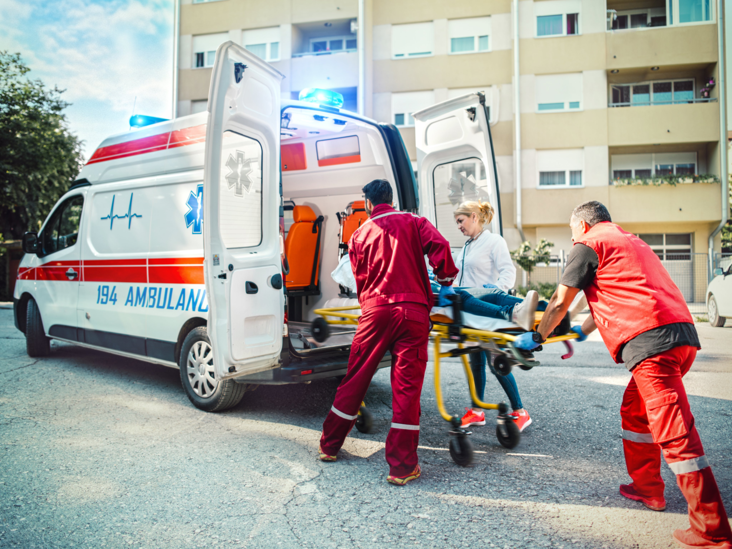 MindRhythm Raises $5M for Stroke Triage Medical Device in EMS Settings