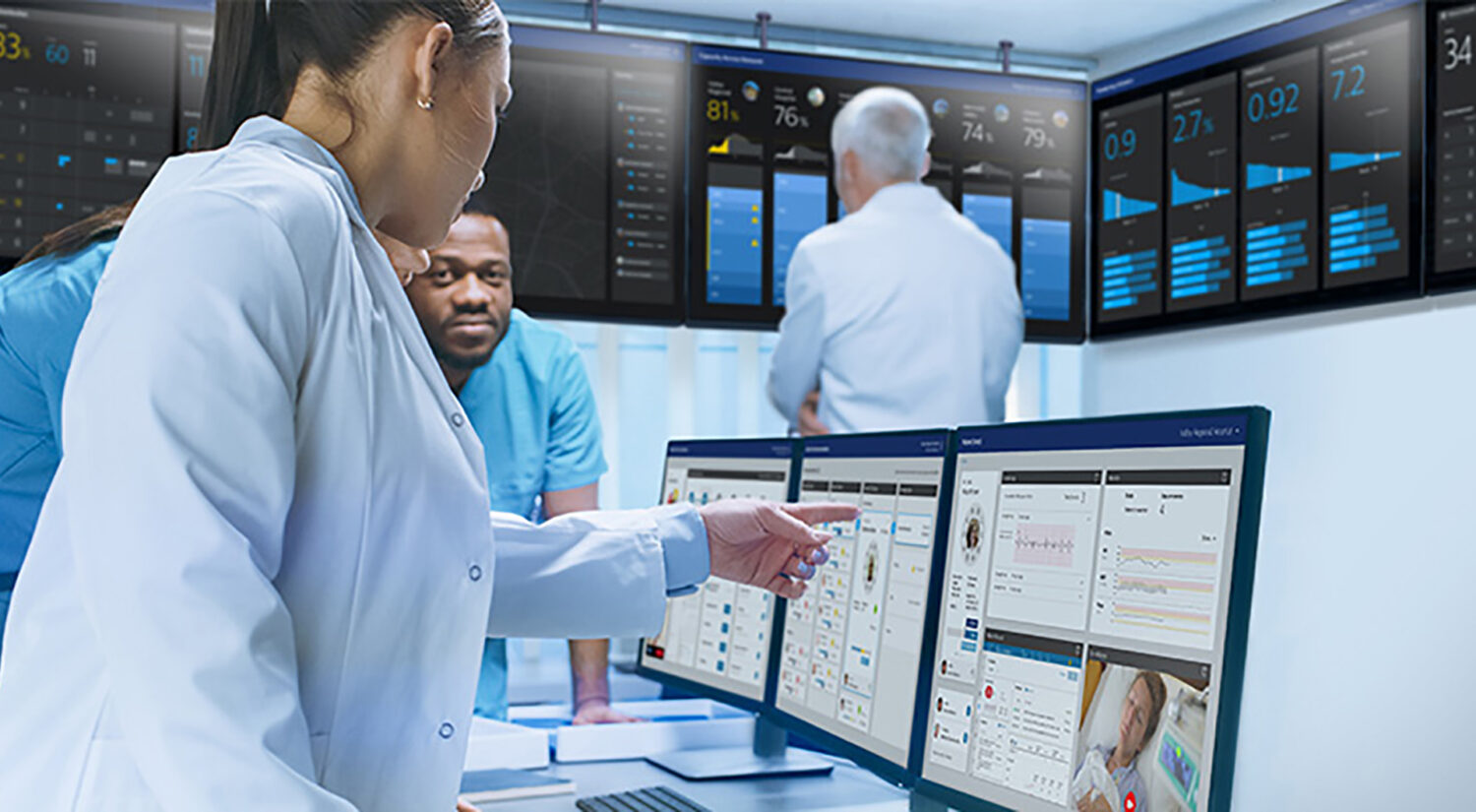 Philips Introduces HealthSuite Solutions to Drive Digital Transformation