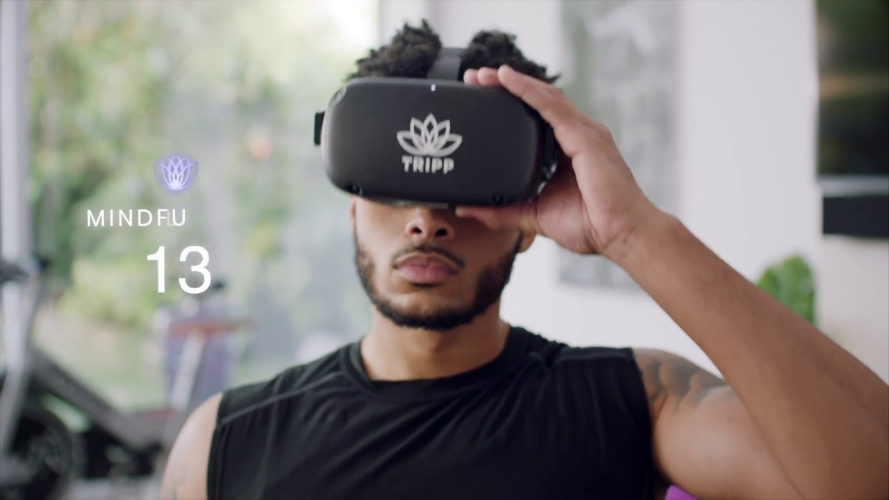 TRIPP Acquires PsyAssist to Support Patients with VR-Powered Psychedelic Therapy
