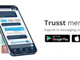 K Health Acquires Mental Health App Trusst for On-Demand Text-Based Therapy