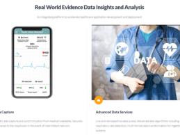 Vivalink Launches RWE Biometrics Data Platform