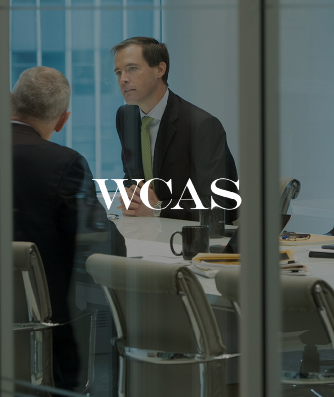 WCAS Launches $ 300 Million Value-Based Care Portfolio Company, Valtruis