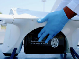 Matternet Launches World's First City-Wide Medical Drone Delivery Network in Abu Dhabi