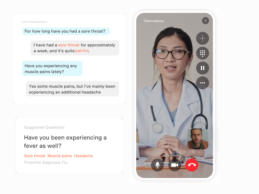 Corti Receives $27M to Expand AI-Powered Patient Consultations Platform