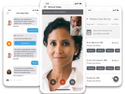 Pager Secures $70M to Expand Virtual Care Navigation & Journey Platform