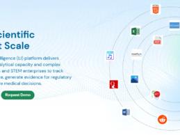 Sorcero Raises $10M for Medical/Technical Language Intelligence Platform