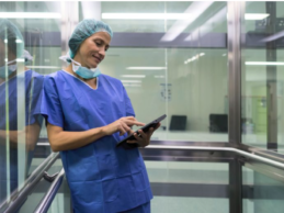 Clinicians Believe Telehealth Will Make Up Majority of Future Patient Care