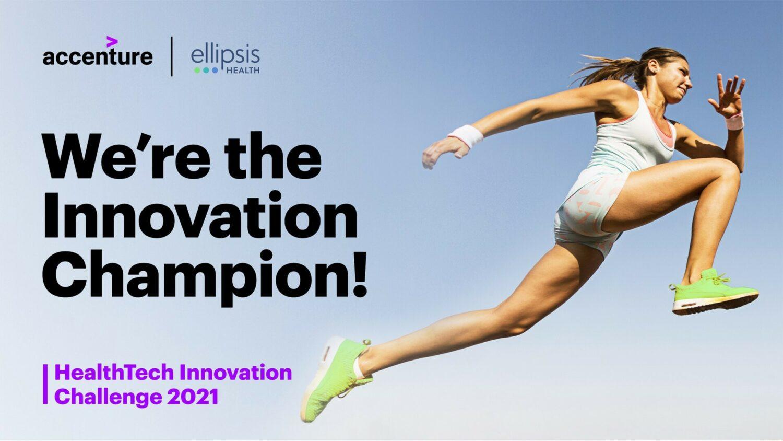 Accenture Names Ellipsis Health Winner of HealthTech Innovation Challenge Winner