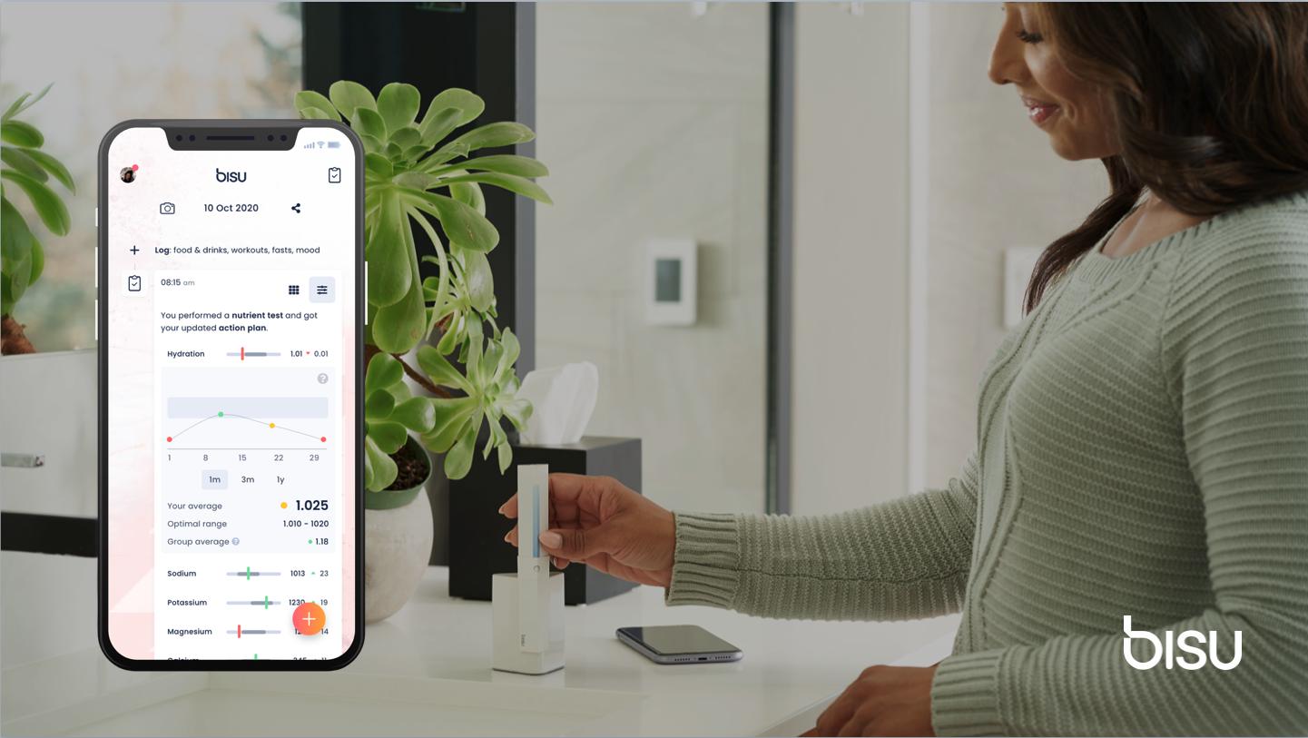 Tokyo Startup Bisu Raises $3.2M for 'Lab-On-A-Chip' Urine and Saliva Analyzer