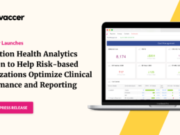 Innovaccer Unveils Population Health Analytics Solution on Health Cloud