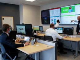 Nordic Consulting Launches Security Operations Center