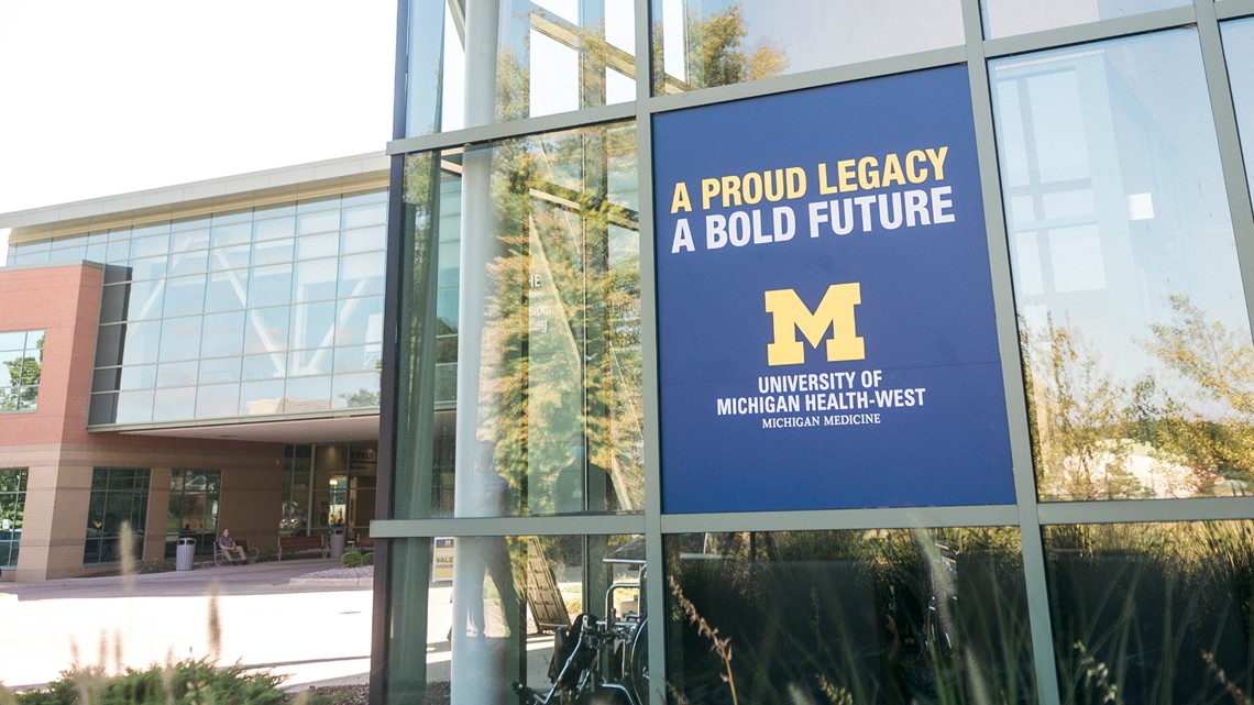 University of Michigan Health-West Deploys Nuance Dragon Ambient eXperience