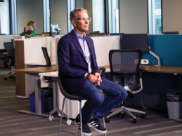 """""""We Must Eliminate the Noise,"""" Reflected Cerner's New President and CEO"""