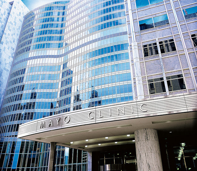 5 Reasons Why Mayo Clinic Dominates Social Media in Healthcare